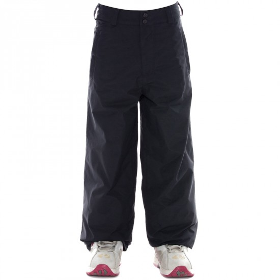 Volcom Module Insulated Pants - Black - Boy's