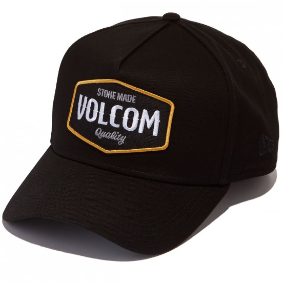 Volcom Northern Hat - Black