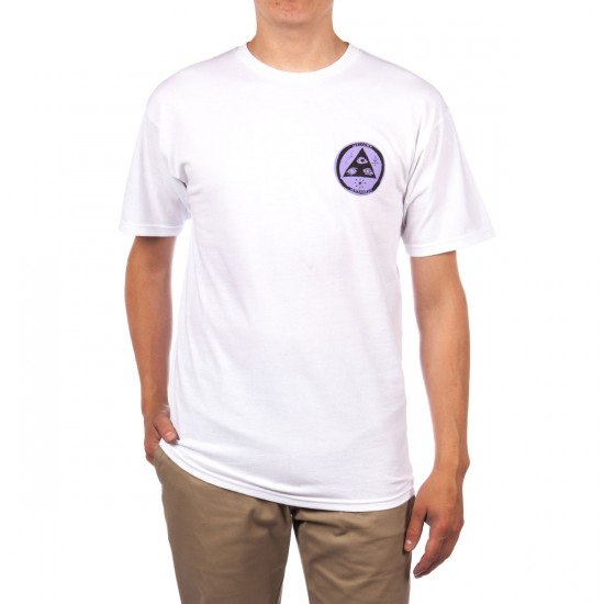 Welcome Owl T-Shirt - White