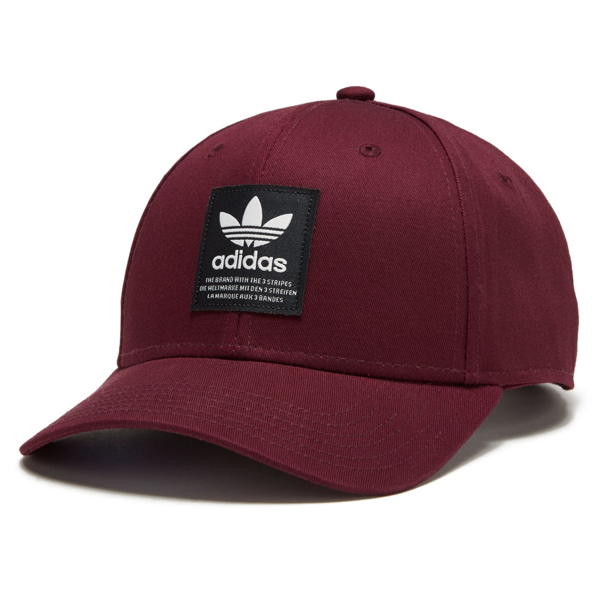 980e7c7260 Adidas Men's Originals TL Patch Snapback Hat