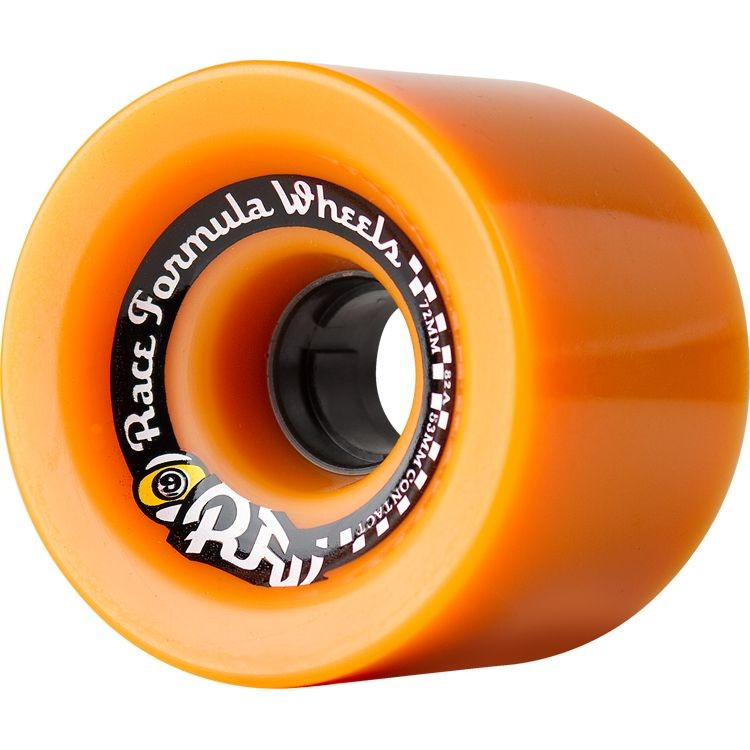 Sector 9 Race Formula Longboard Wheels 72mm 82a - Off Set