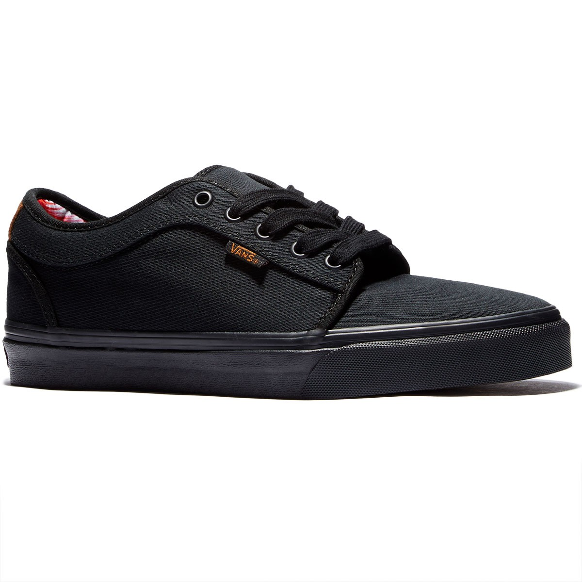 Vans Chukka Low Shoes - Aloha/Black/Twill - 8.0