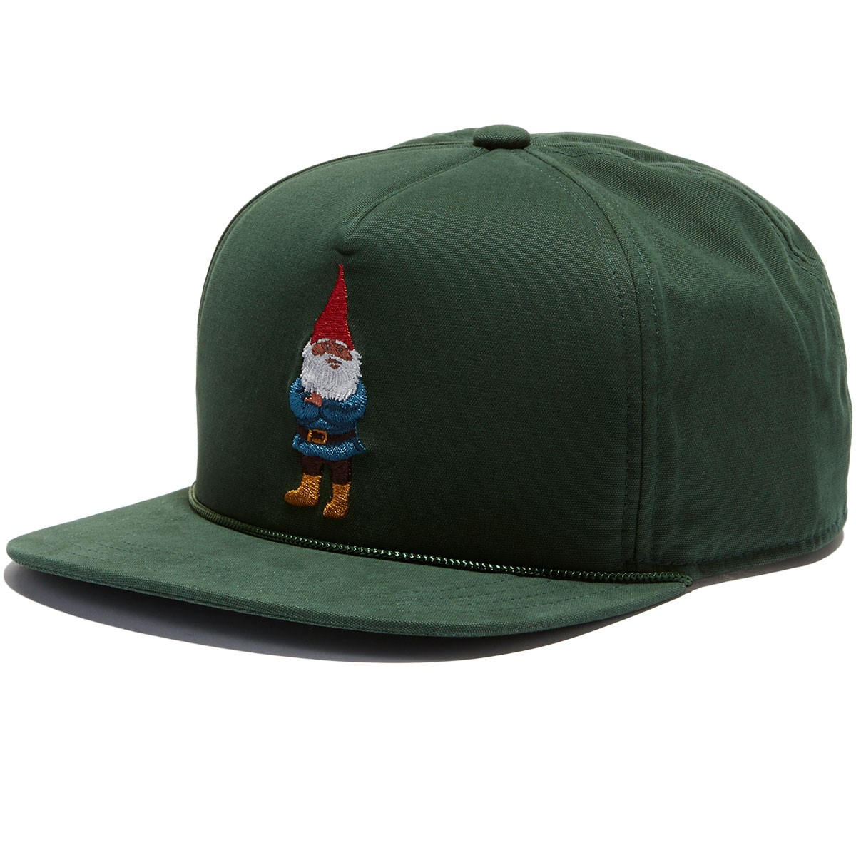 Coal The Lore Hat - Forest Green