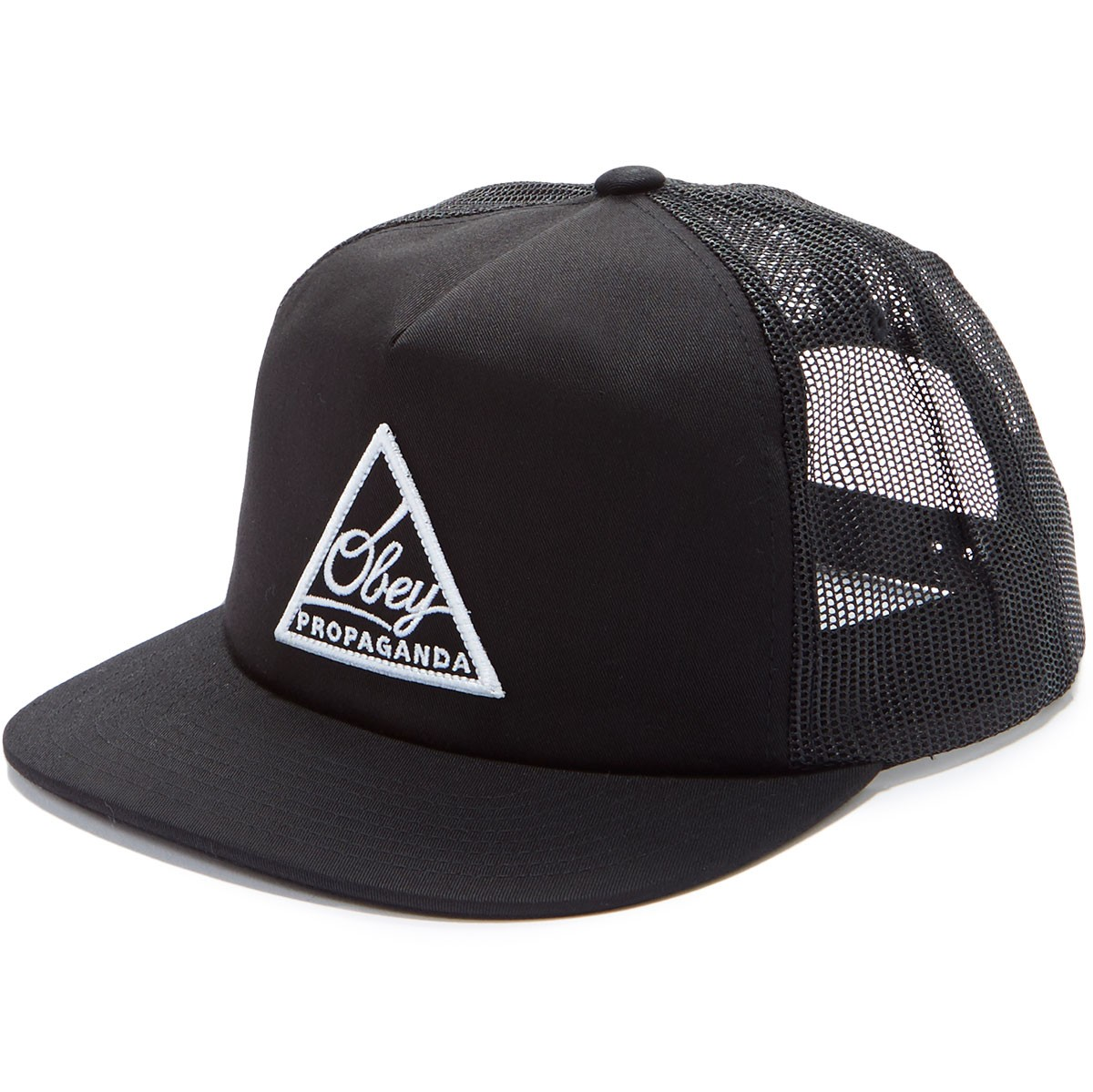 ... Obey New Federation Trucker Hat best online 3f8bf fa24f ... 41cabae0a2b