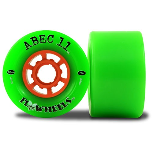 Abec11 Flywheels Longboard Wheels 83mm