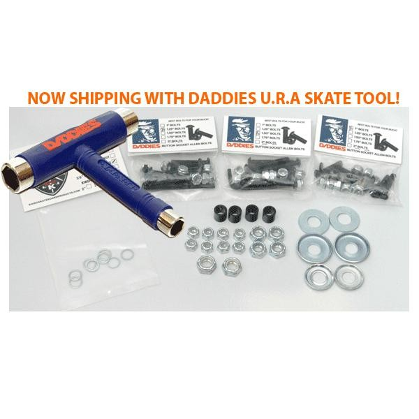 Daddies Tool Box
