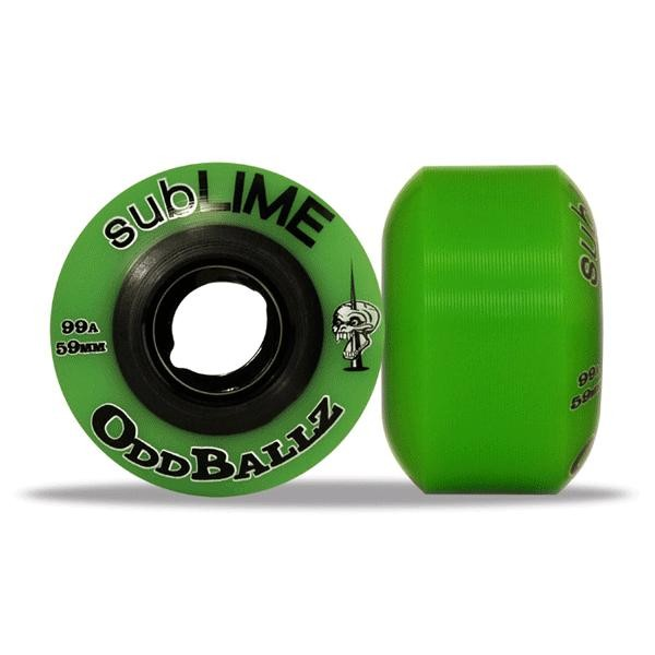Sublime OddBallz Skateboard Wheels