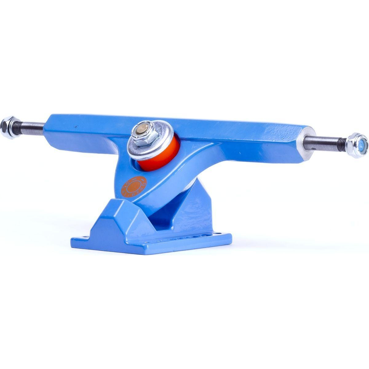 Caliber Longboard Trucks - 44 Degree - Blue Dream