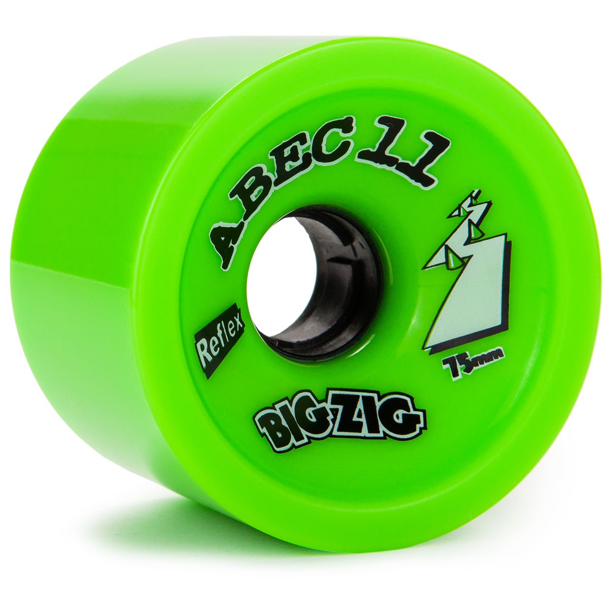 Abec11 BigZigs Longboard Wheels 75mm