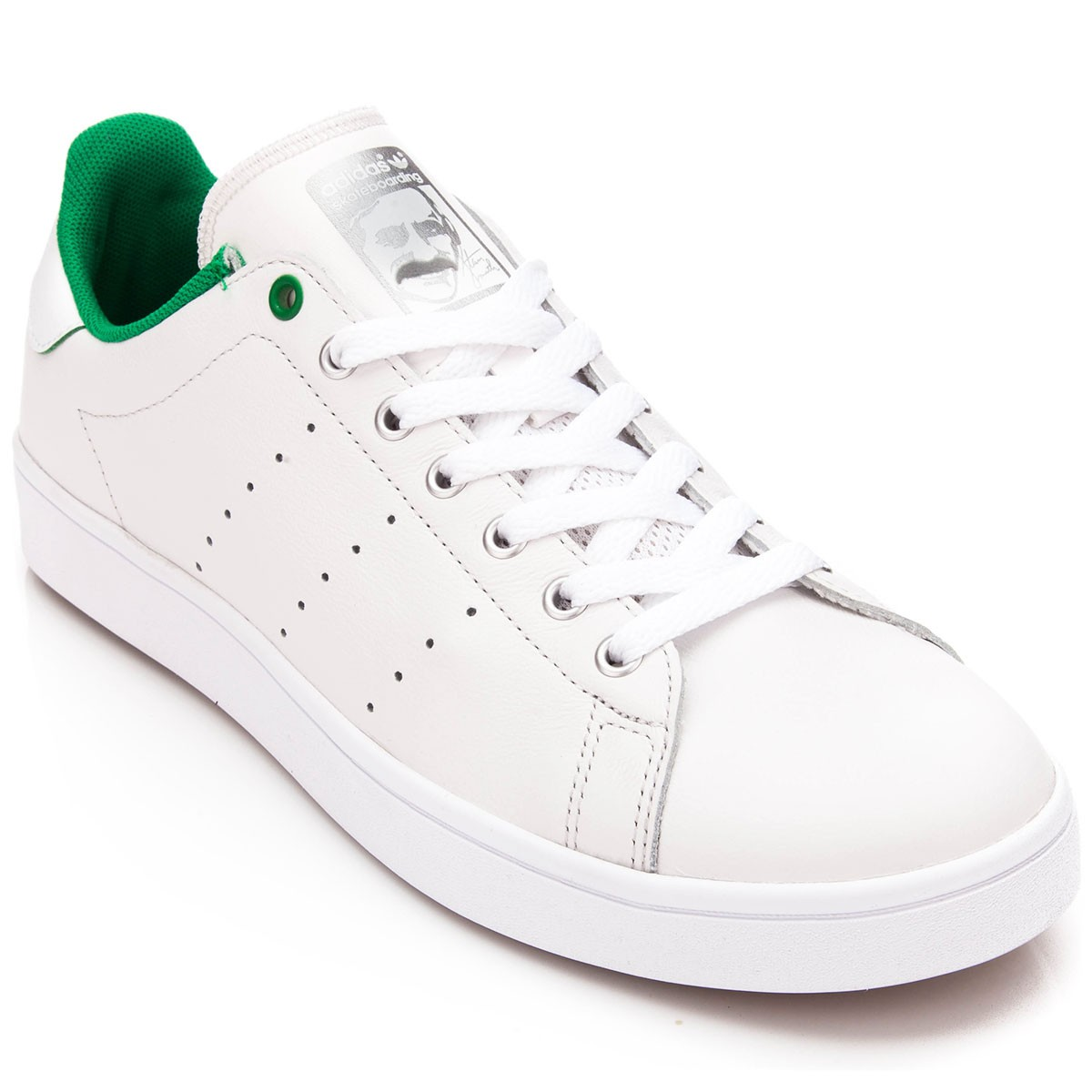 Adidas Shoes Stan Smith Vulc