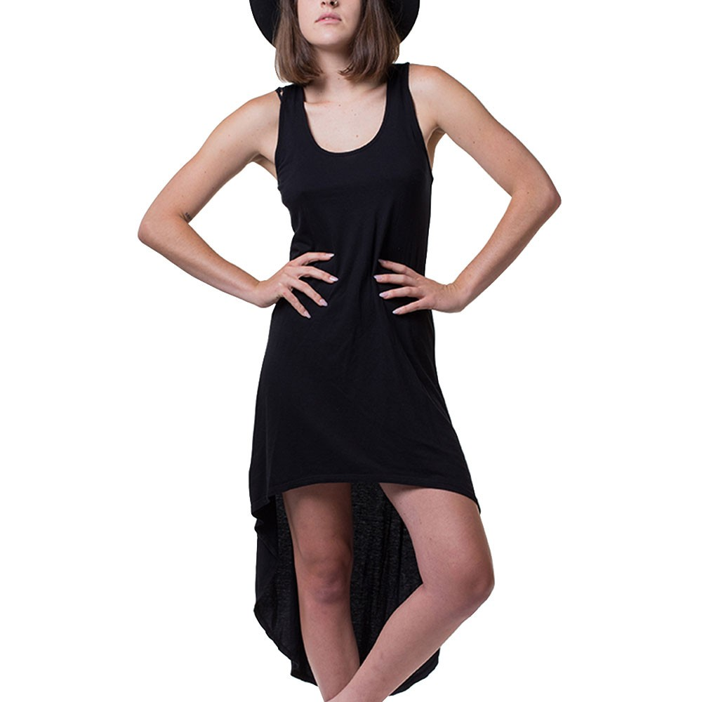 Arbor Breeze Dress - Black