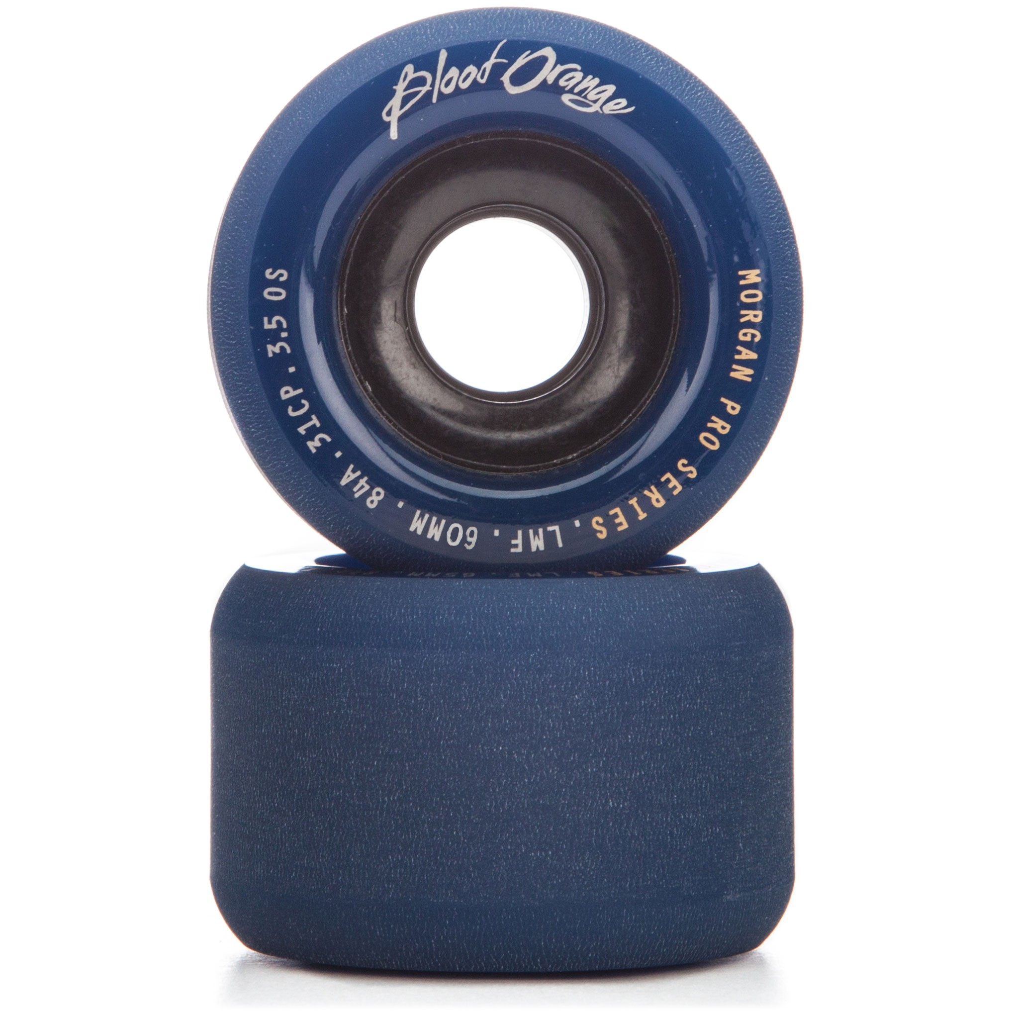 Blood Orange Liam Morgan Formula Longboard Wheels 60mm