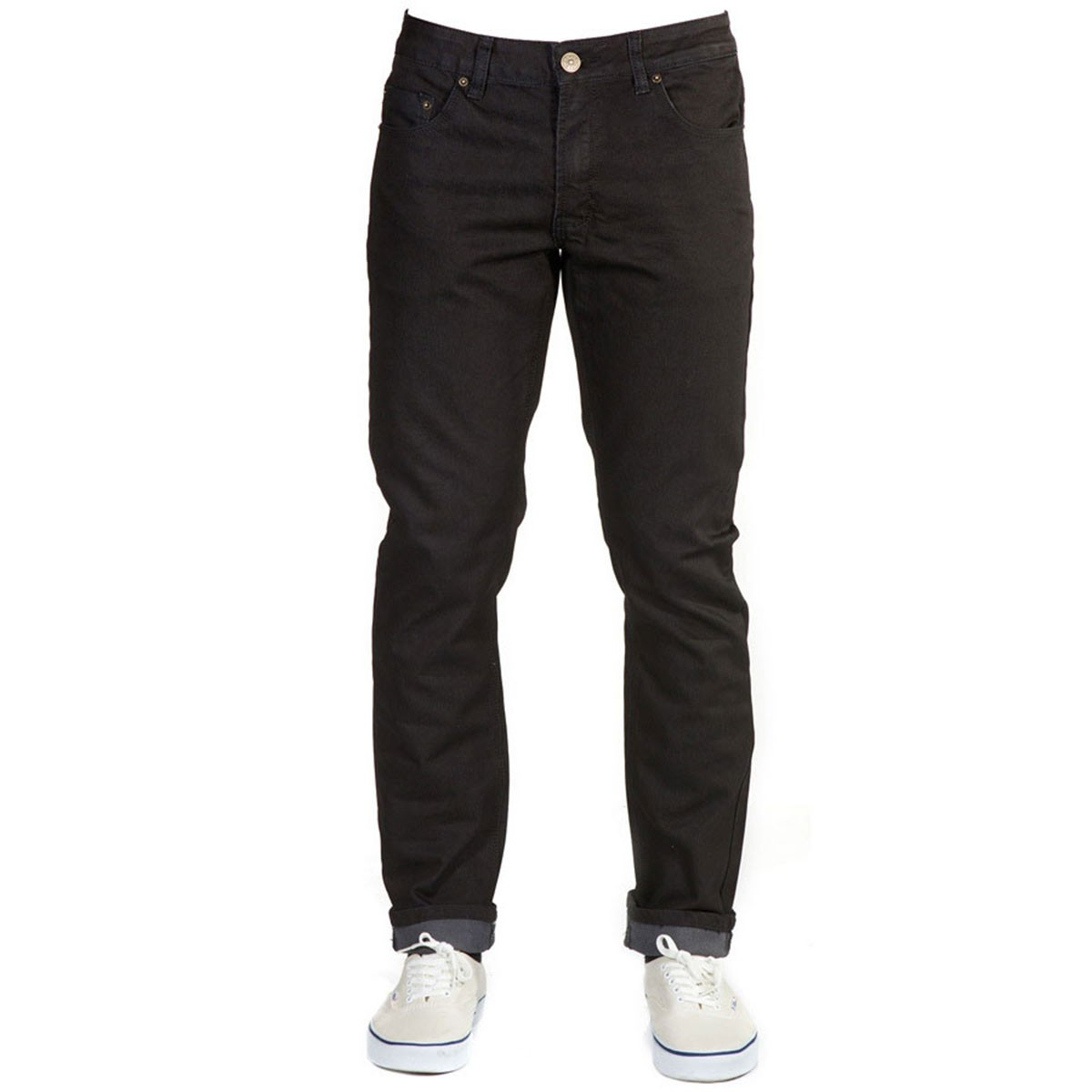 BulletPrufe Skate Jeans - Blackout