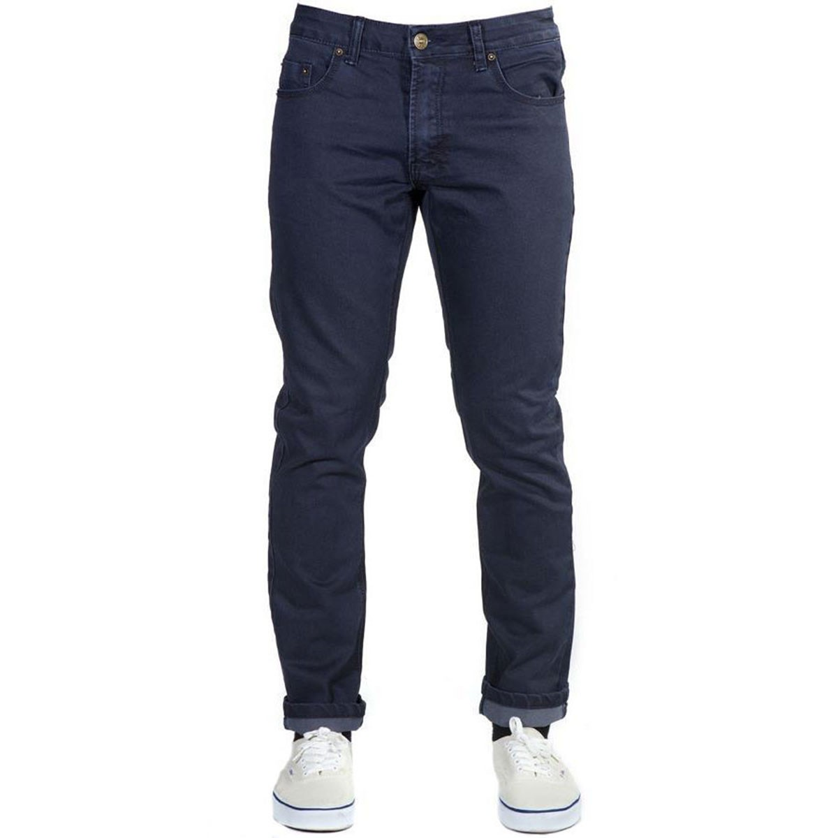 BulletPrufe Skate Jeans - Midnight Blue