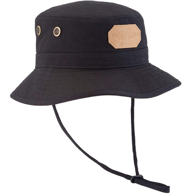 Coal The Spackler Hat - Black