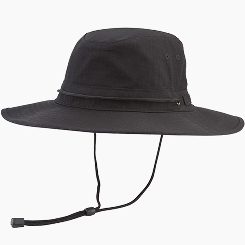 Coal The Traveler Hat - Black