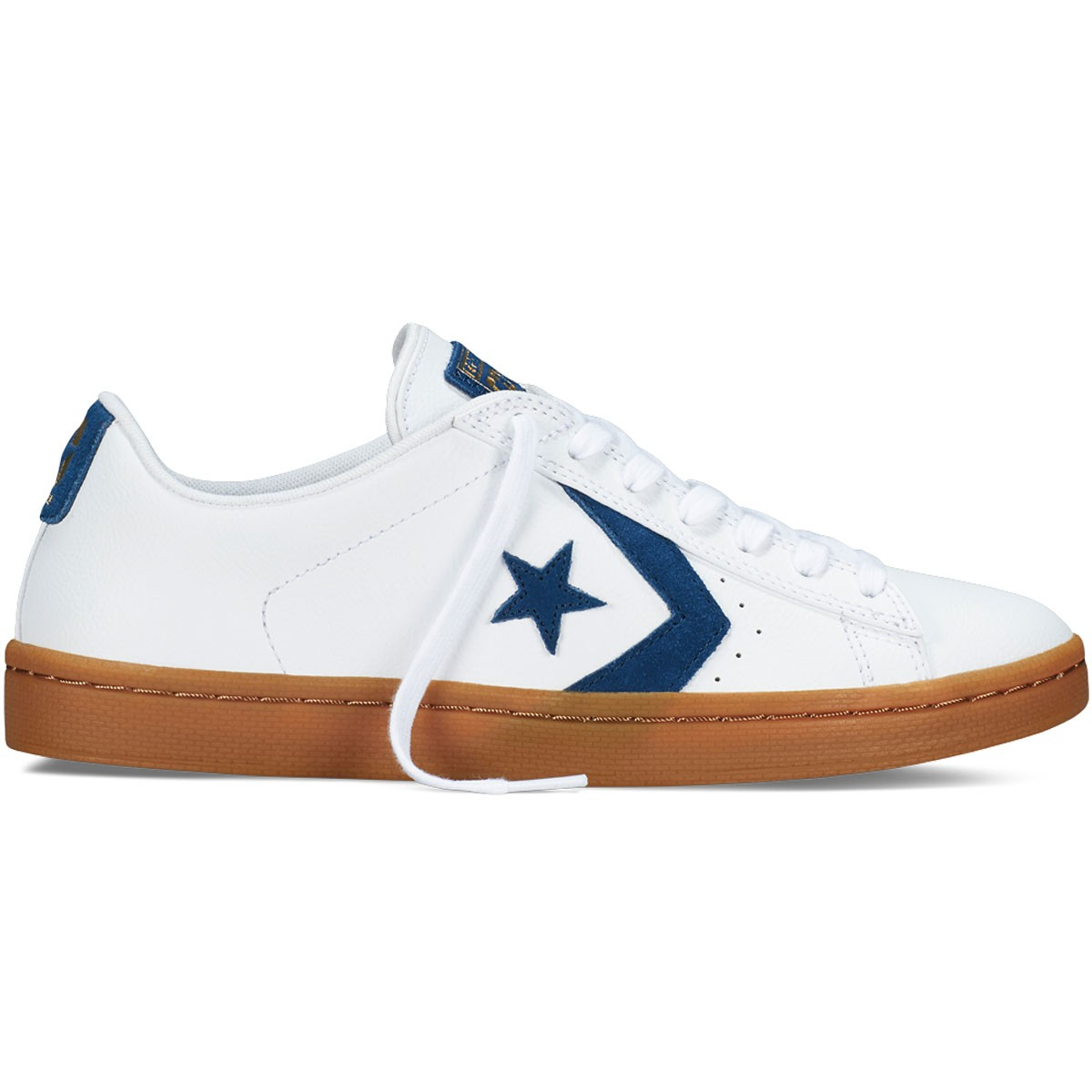 Converse Cons Pro Leather Skate Shoes