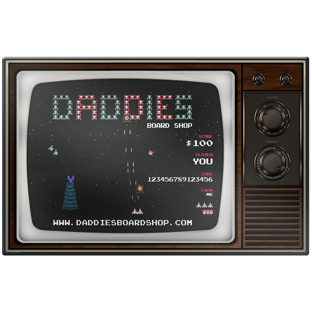 Daddies Board Shop Gift Cards