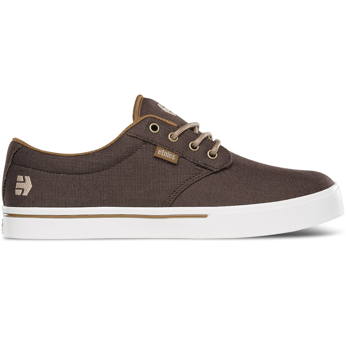 Etnies Jameson 2 ECO Shoes - Brown - 13.0