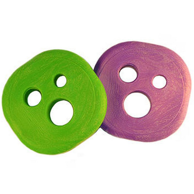 Holesom Scented Slide Pucks - Key Lime Pie / Fruitloops