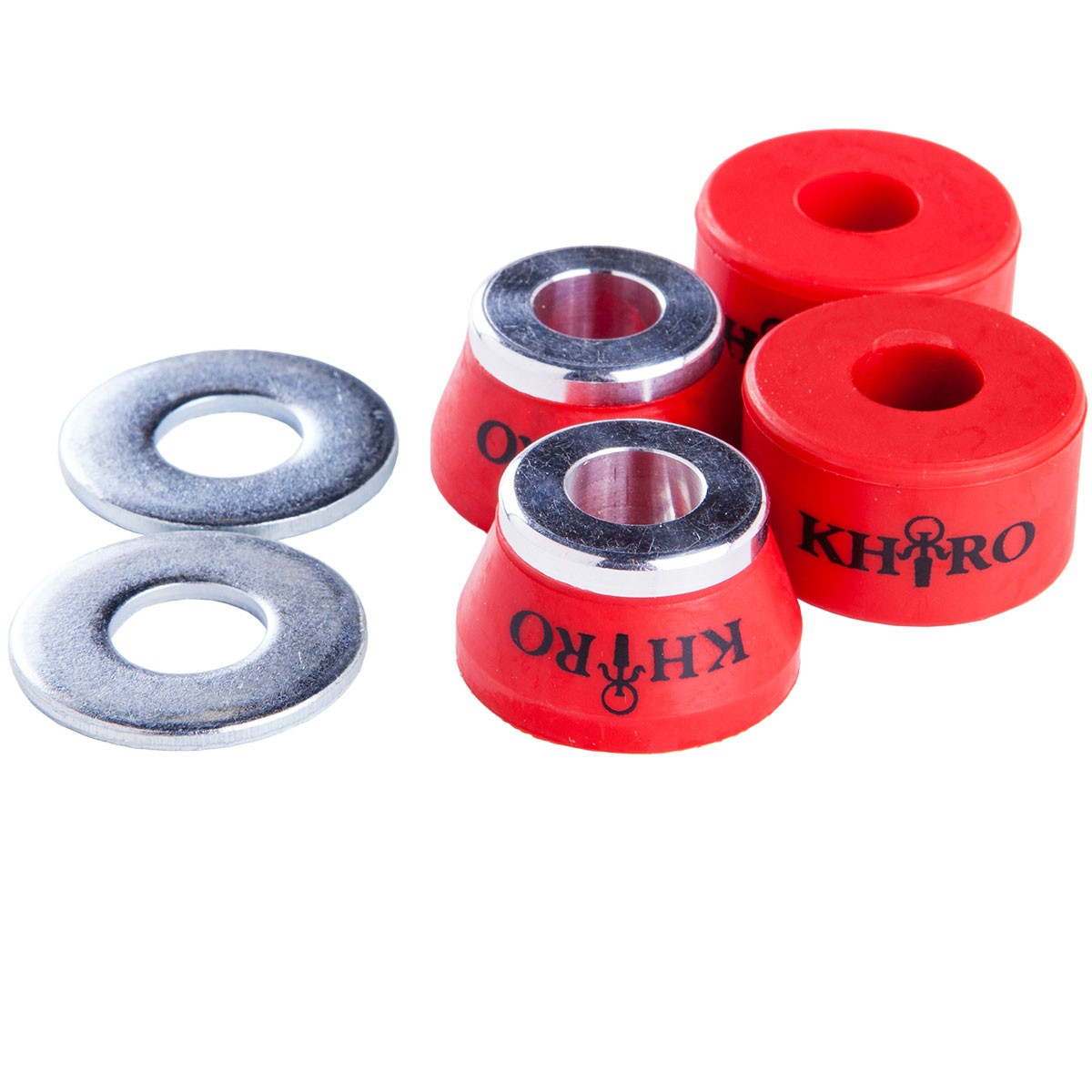 Khiro Replacement Bushing Kit