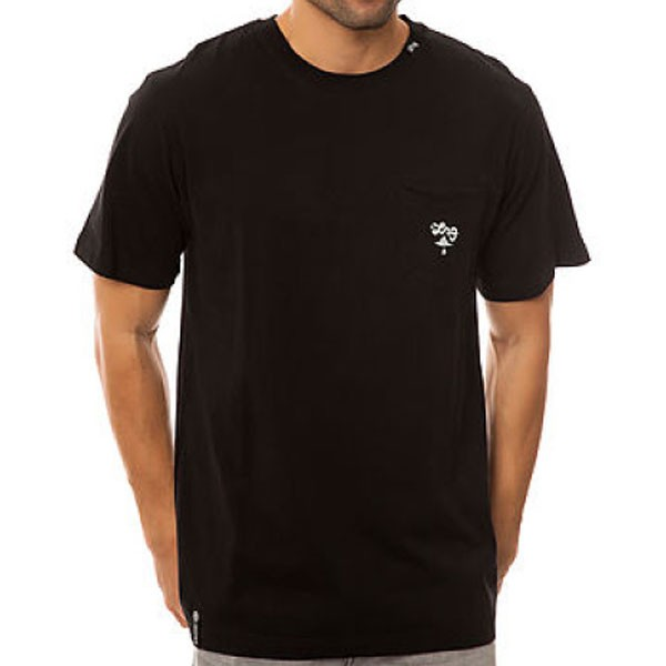 LRG Core Collection Six Pocket T-Shirt - Black