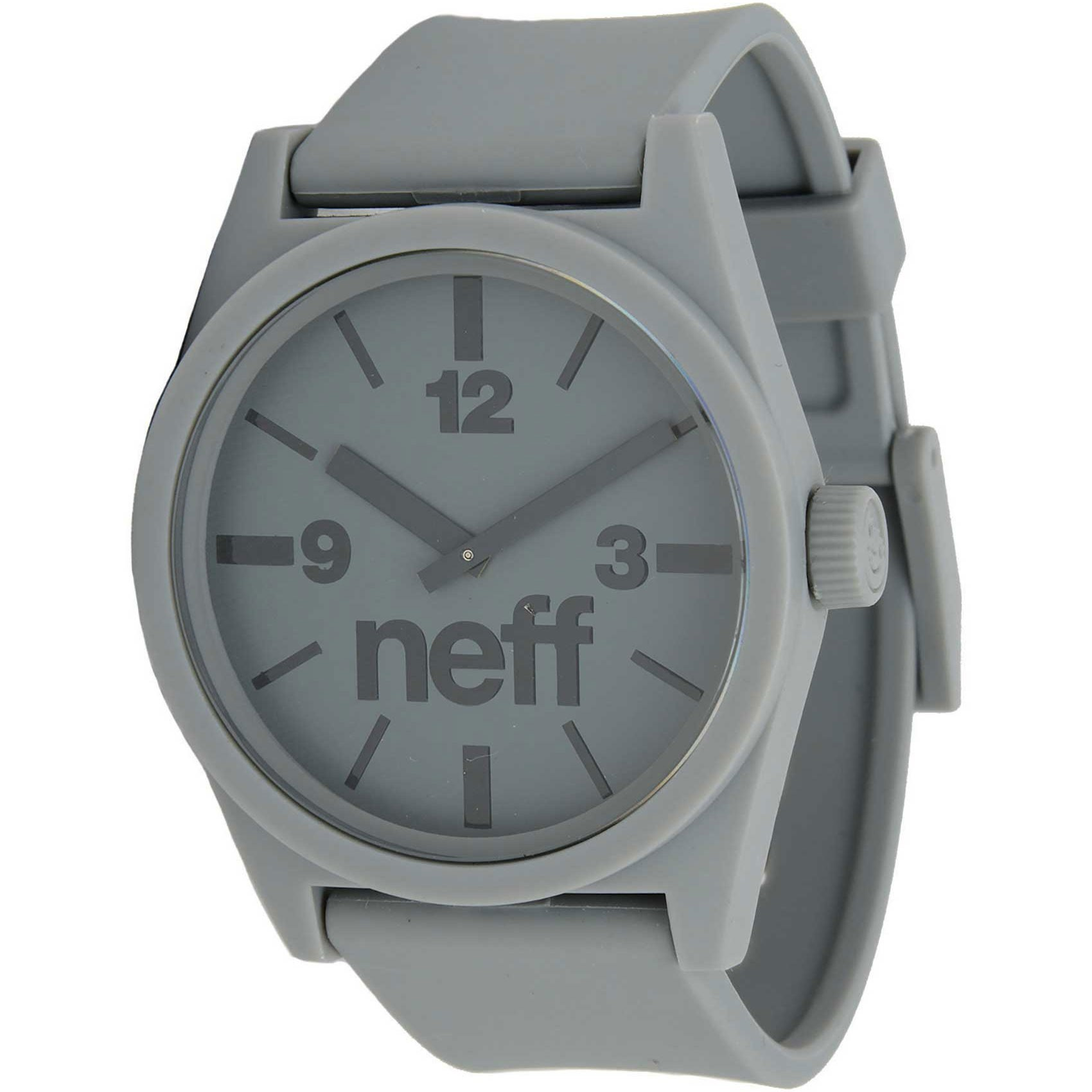 Neff Daily Watch - Grey