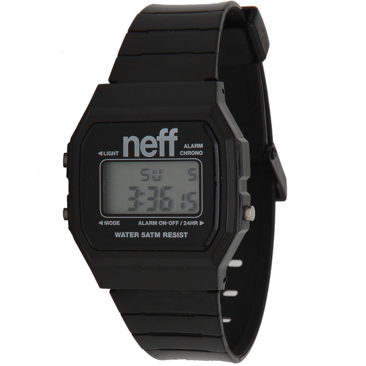Neff Flava Watch - Black