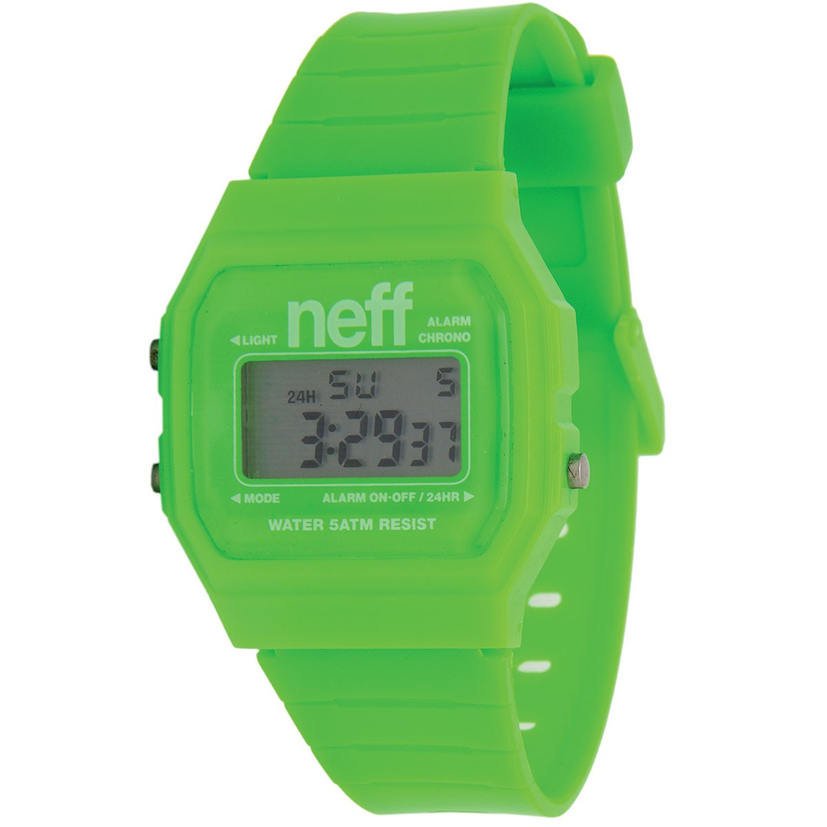 Neff Flava Watch - Green