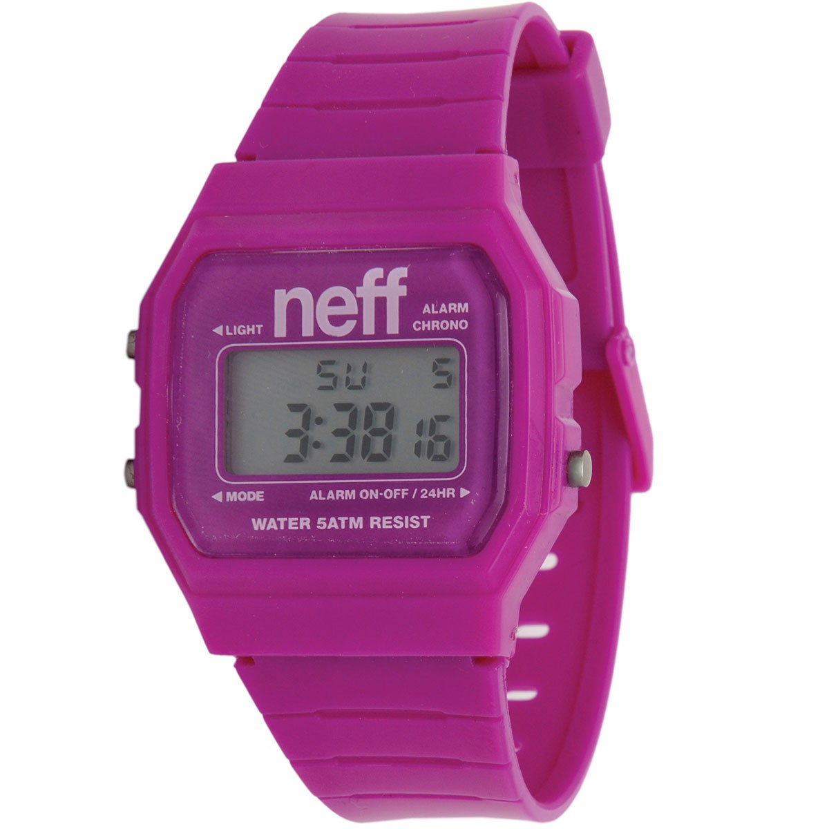 Neff Flava Watch - Purple