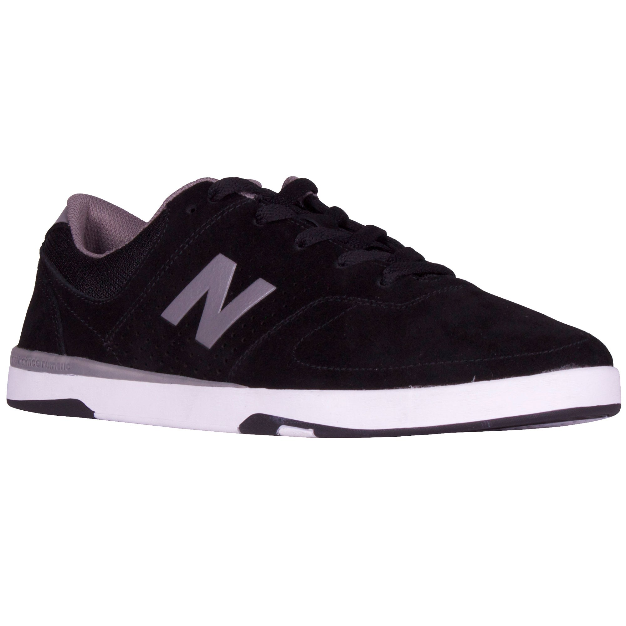New Balance Stratford 479 Shoes - Black/Micro Grey - 9.5