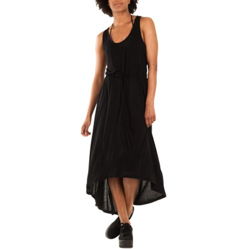 Nikita Seychelles Dress - Jet Black