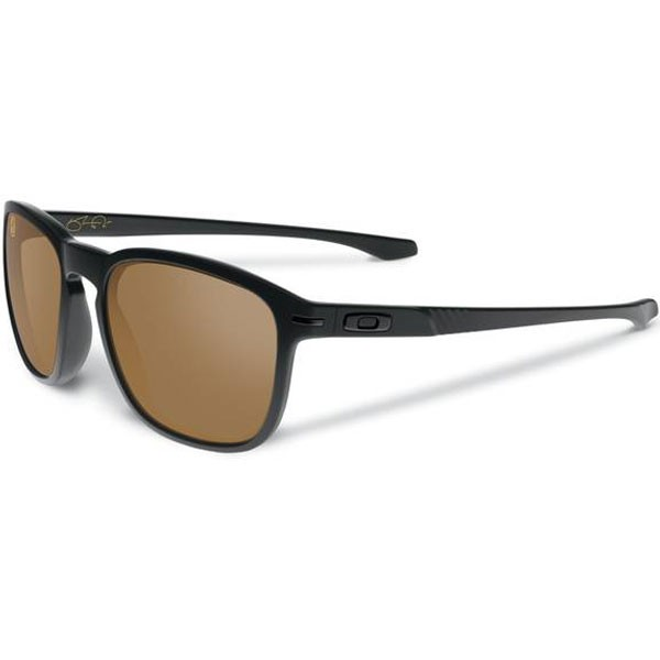 Oakley Enduro SW Collection Sunglasses - Matte Black/Dark Bronze
