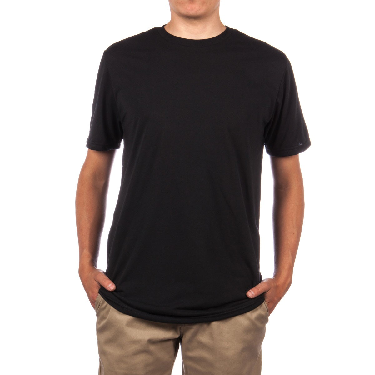 Oakley O-Basic T-Shirt - Jet Black