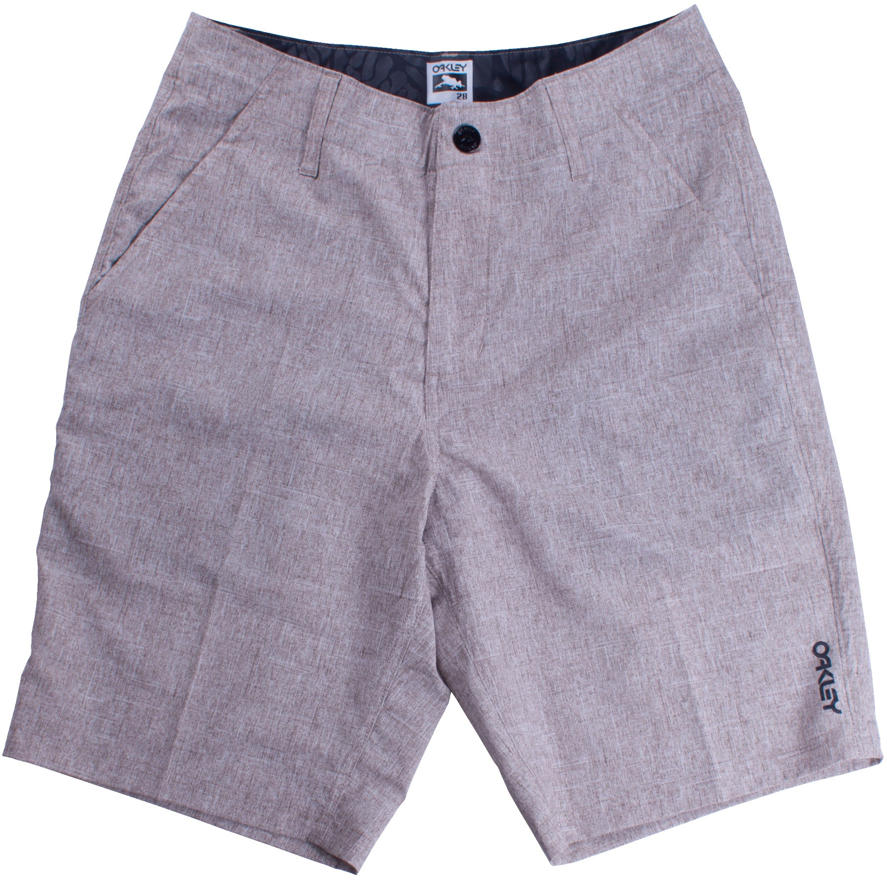 Oakley Zulu Shorts - New Khaki