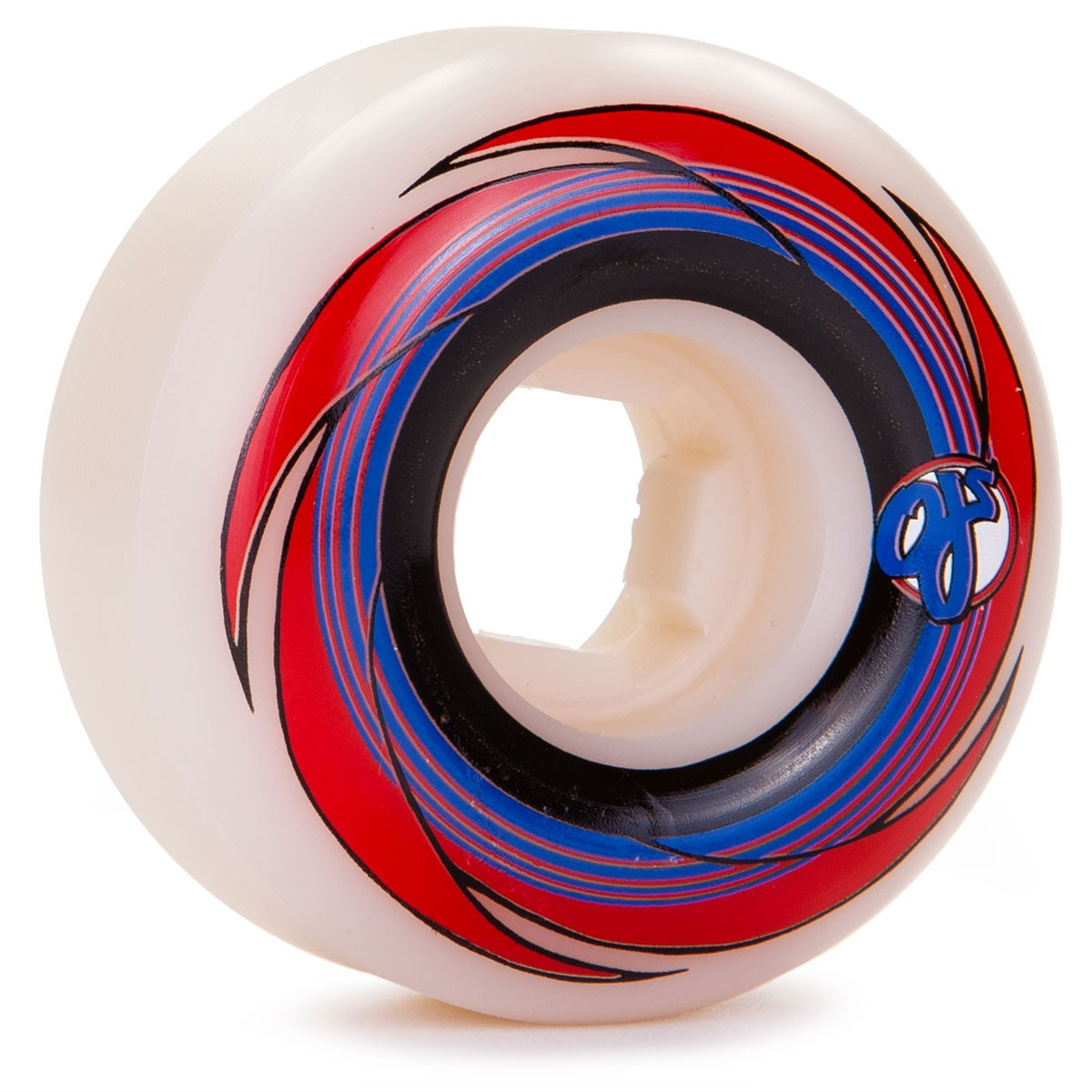 OJ Geoff Rowley Skateboard Wheels - 53mm - 100a