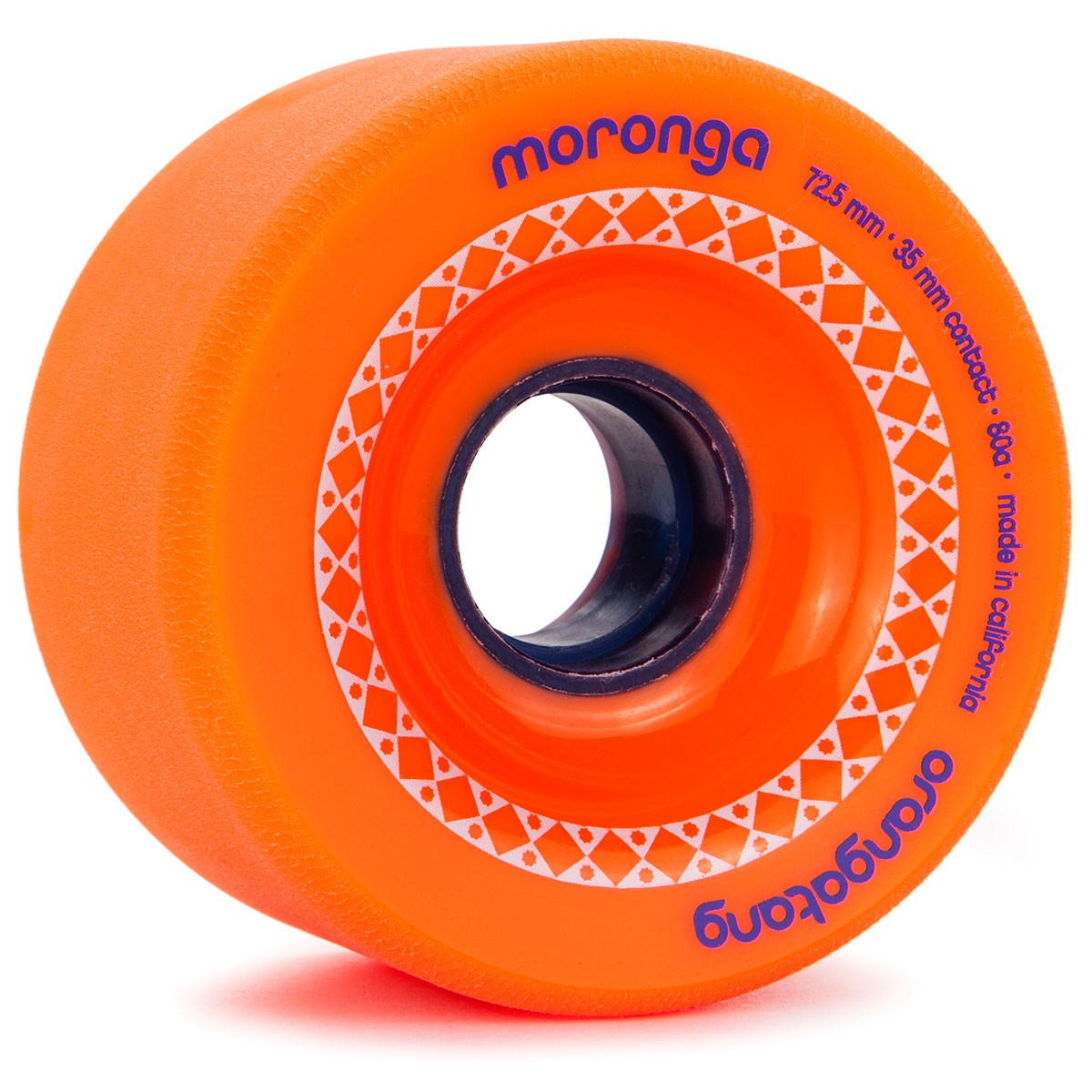 Orangatang Moronga Longboard Wheels - 72.5mm
