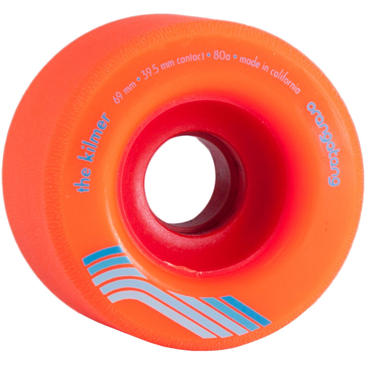 Orangatang Kilmer Longboard Wheels - 69mm