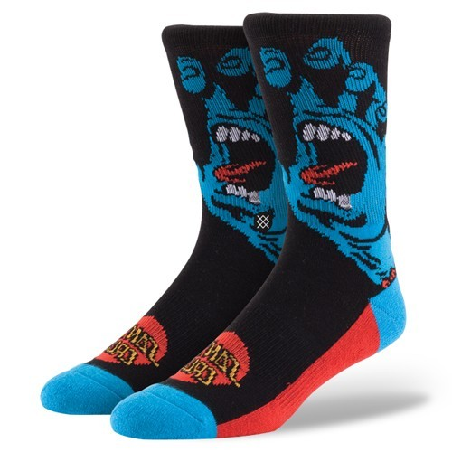 Stance Men's Screaming Hand Socks