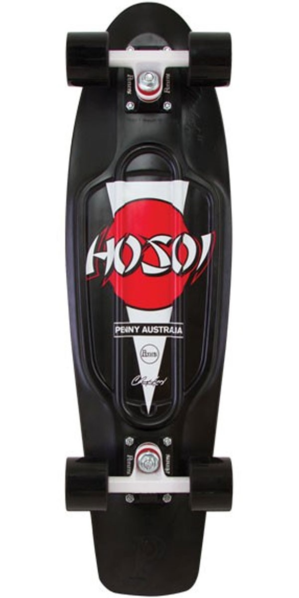 Penny Nickel Complete Skateboard - Christian Hosoi 2014
