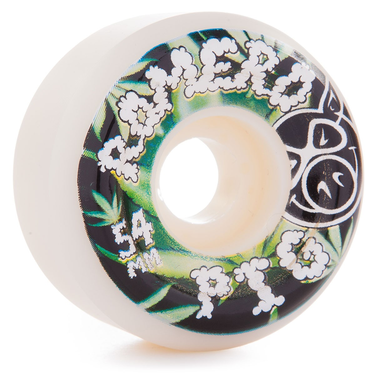 Pig Leo Romero Leaves Skateboard Wheels - 54mm 101a