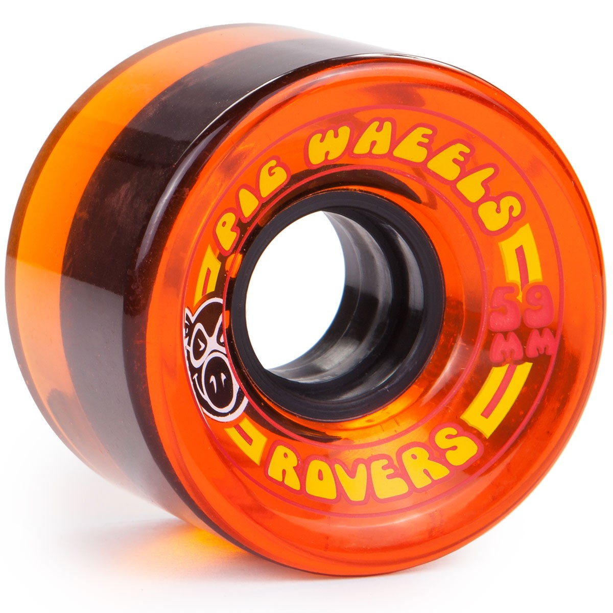 Pig Rover Cruiser Skateboard Wheels 78a