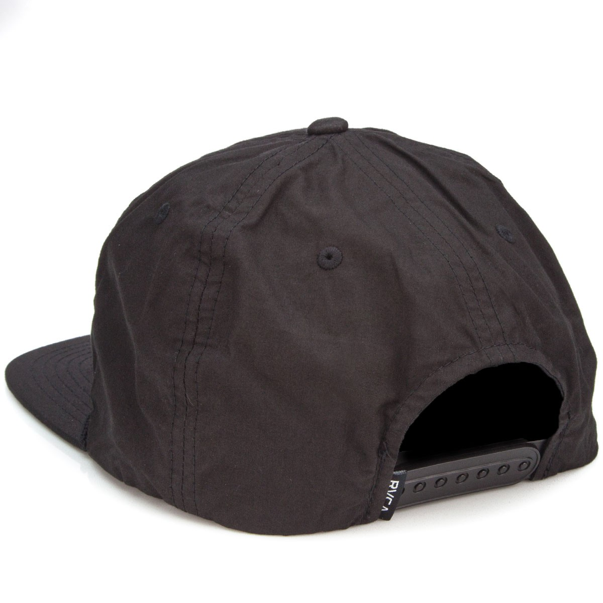 8e24a541565d8 ... order rvca rvca islands six panel hat black 26de6 af69f