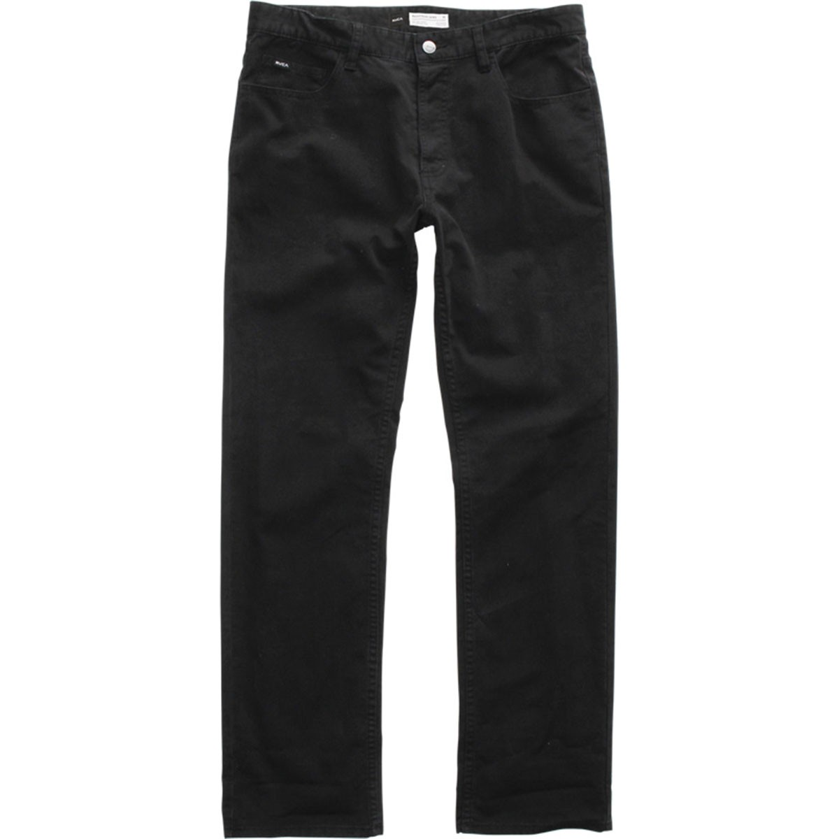 RVCA Stay RVCA Youth Pants - Black