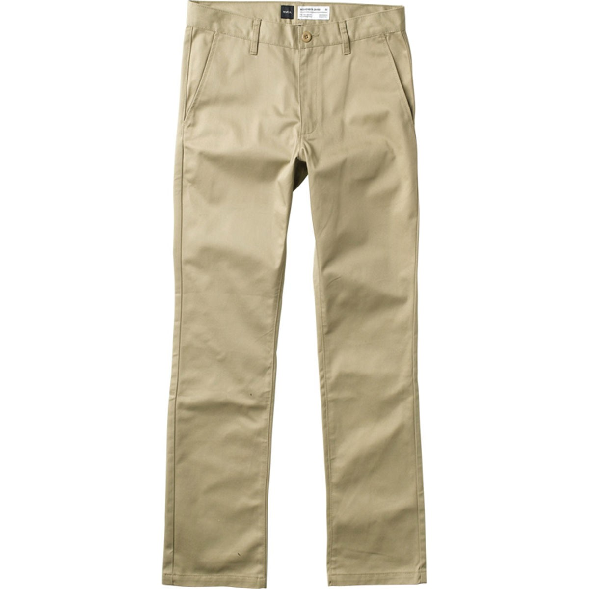 RVCA Weekday Pants - Khaki