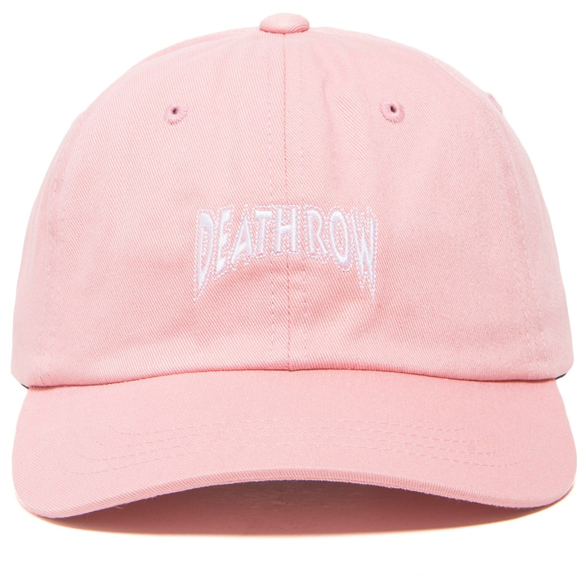 The Hundreds X Death Row Dad Hat f0f3ec621c5
