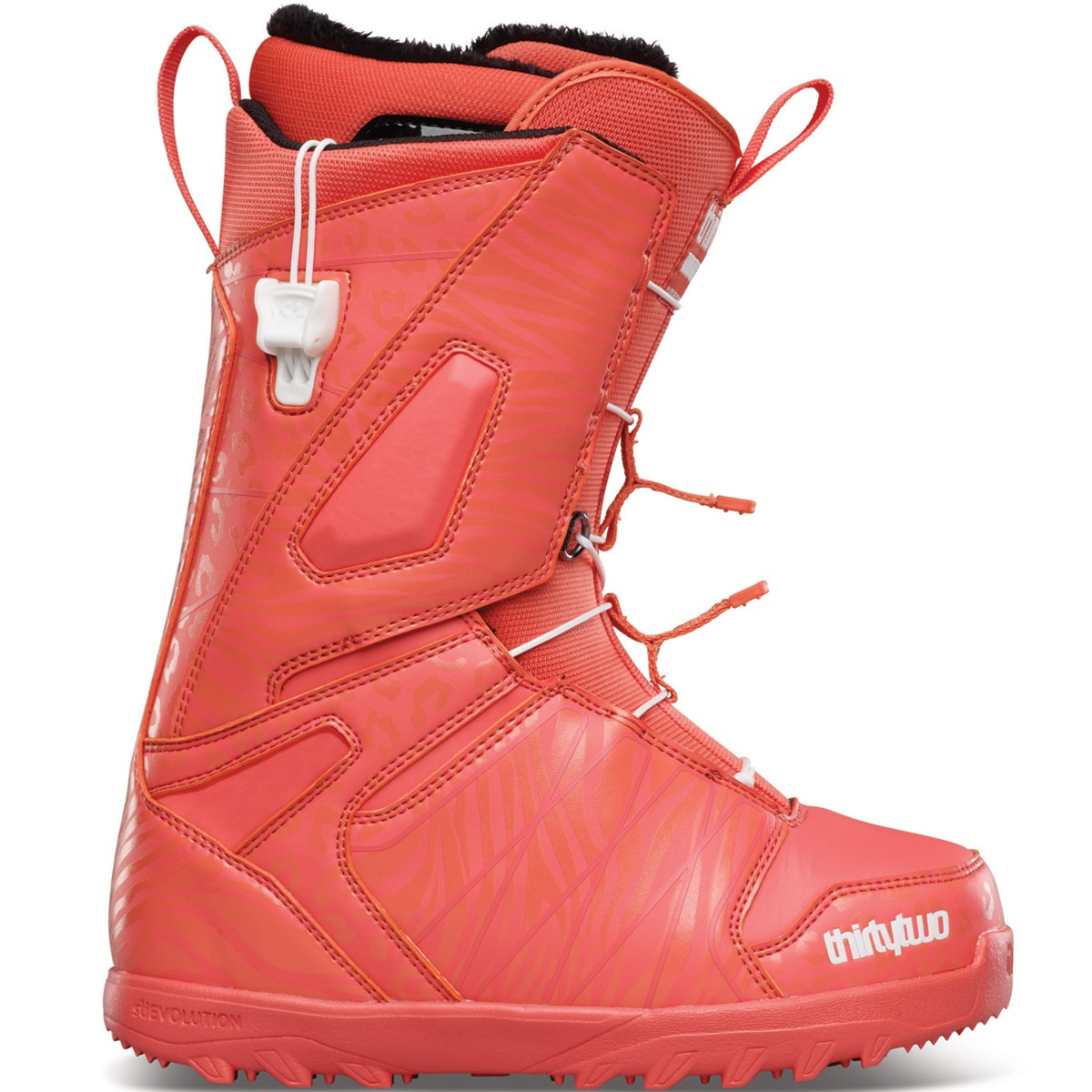 Thirtytwo Lashed FT Women's Boots 2015 - Coral