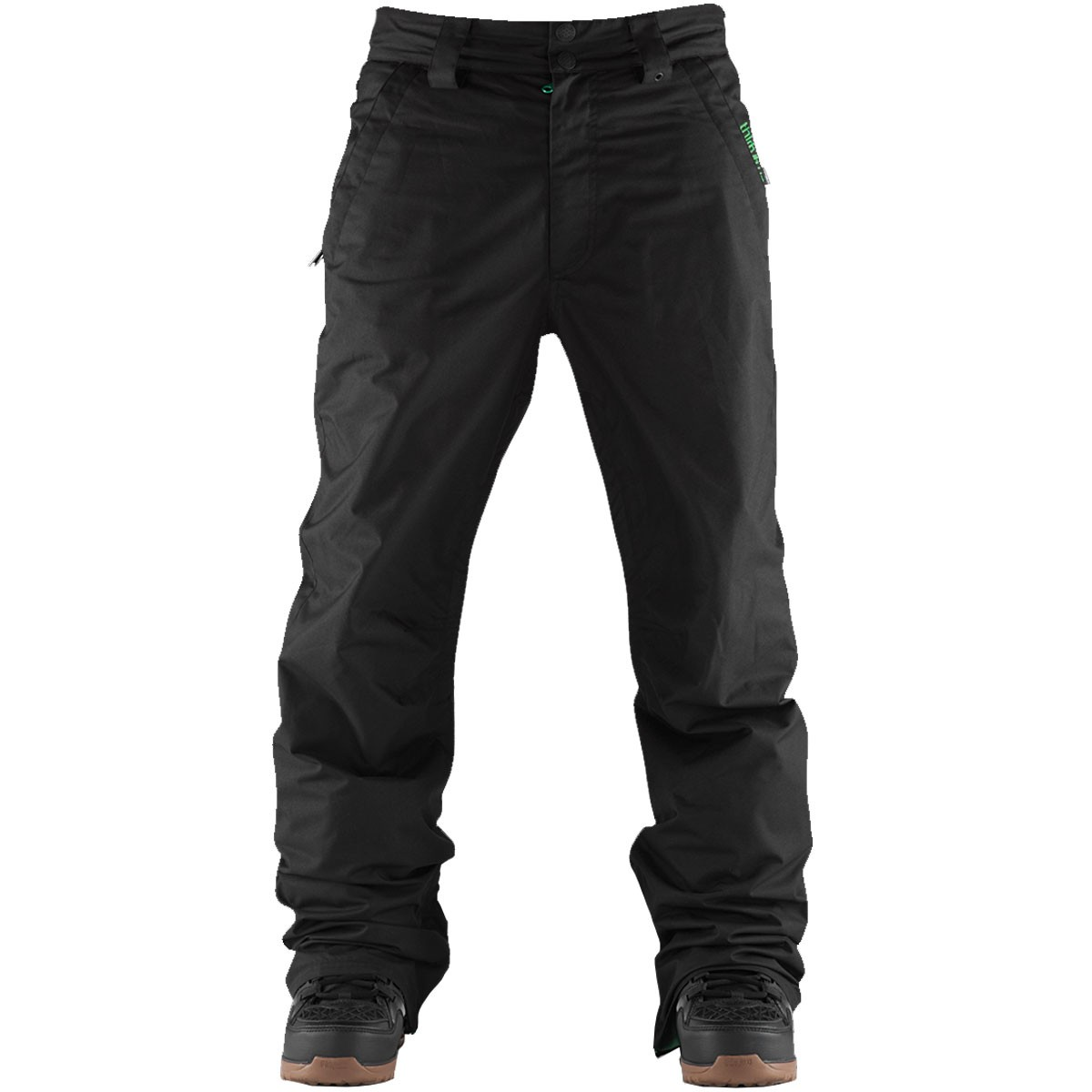ThirtyTwo Muir Pants - Black