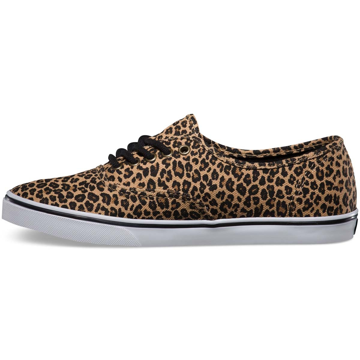 vans authentic lo pro damen weiß
