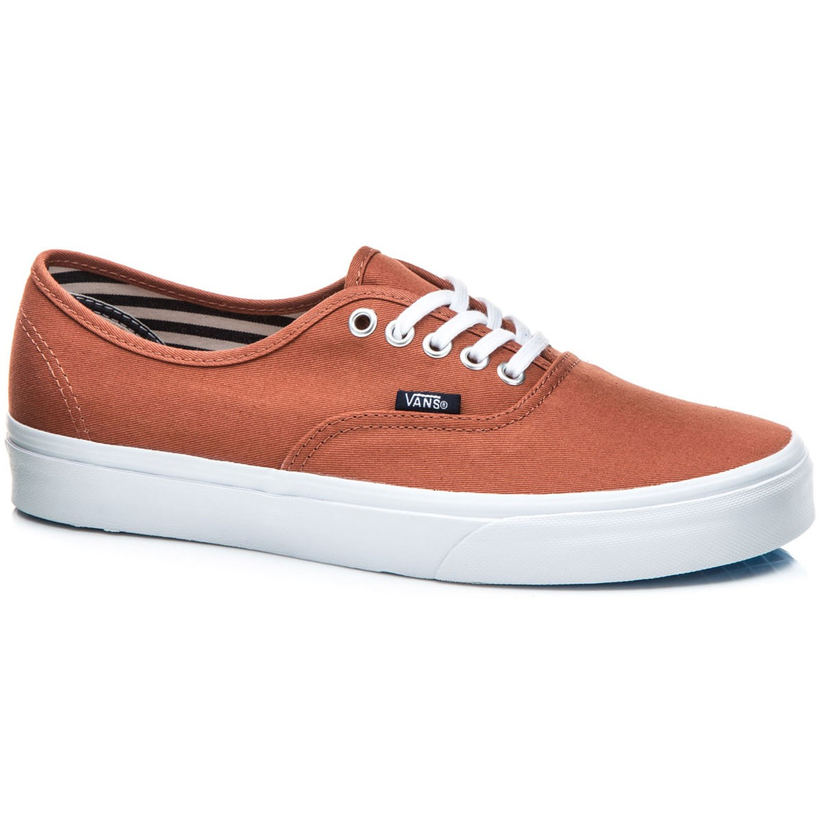 Vans Original Authentic Shoes - Deck Club/Auburn